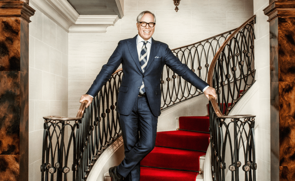 How Tommy Hilfiger's Instinct for What's New Always Excites NYFW