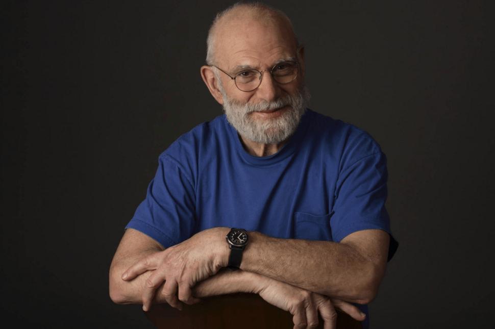 10 Books That Inspired Oliver Sacks
