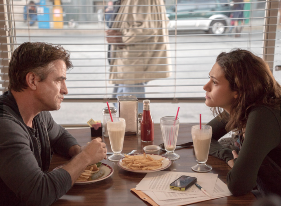 'Shameless' Recap 6×06: Learning, Coping, and Aborting
