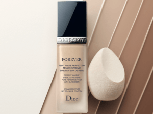 Diorskin Forever Flawless Perfection Fluid Foundation