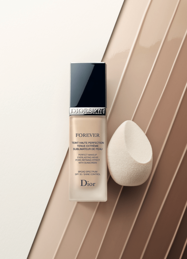 Dior's Three-Step Program to Skin Perfection