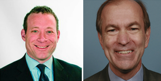 Gottheimer and Garrett Butt Heads Over Allegations of 'Pay-to-Play' and Bribery