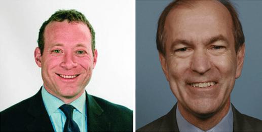 Garrett Challenger Courts Centrist Republicans, Citing Incumbent's 'Obstructionism'
