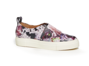 Calvin Klein Collection Ariel Sneaker, $895, Calvin Klein, 654 Madison Avenue, New York, N.Y., 10065, (212) 292-9000
