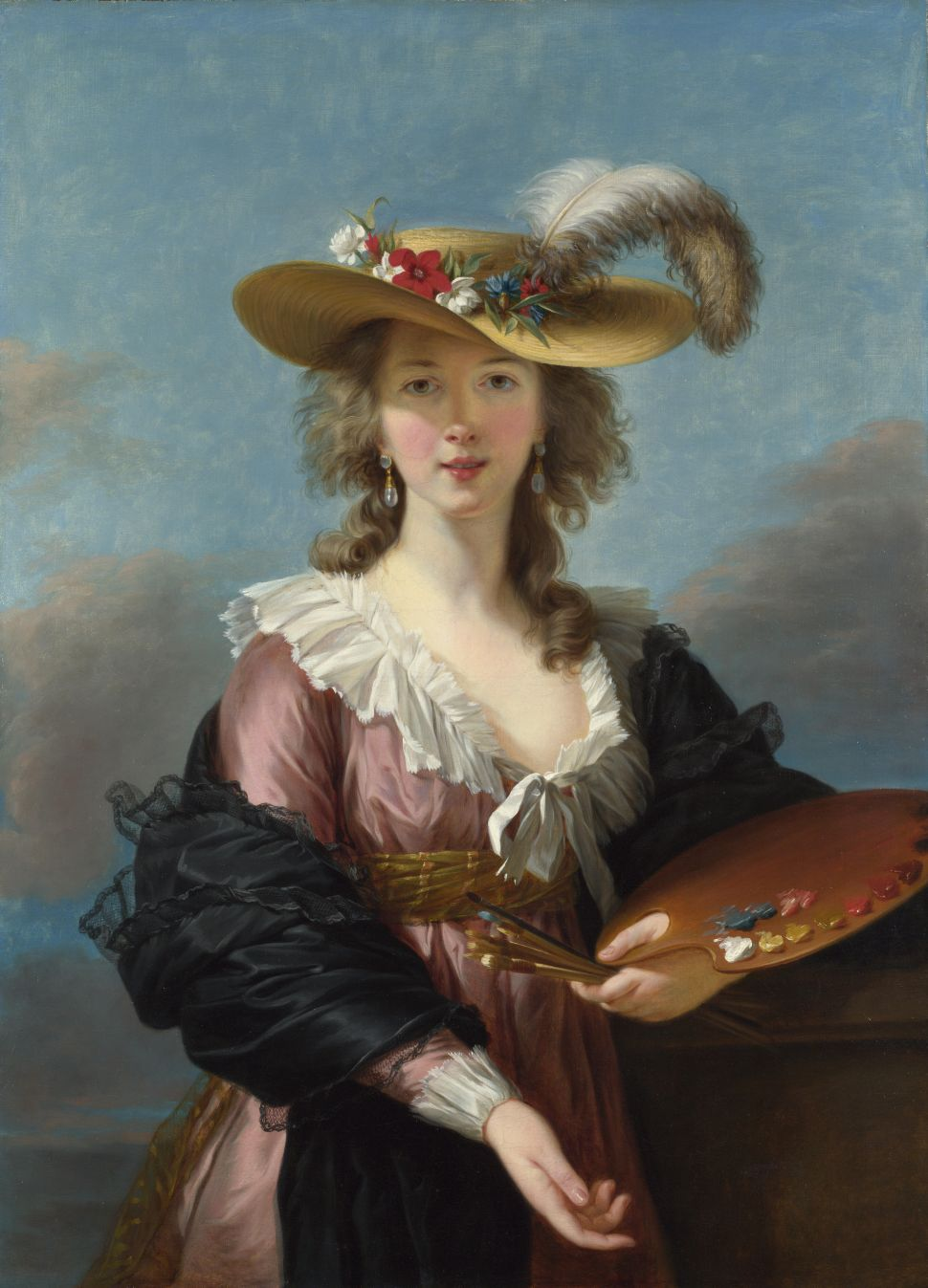Museums' Social Media Campaign Sheds Light on Overlooked Women in Art History
