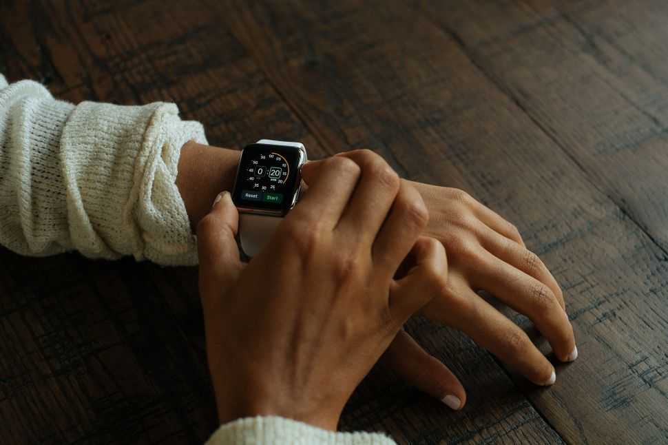 It's Official: Smartwatch Sales Have Exceeded Swiss Watch Sales