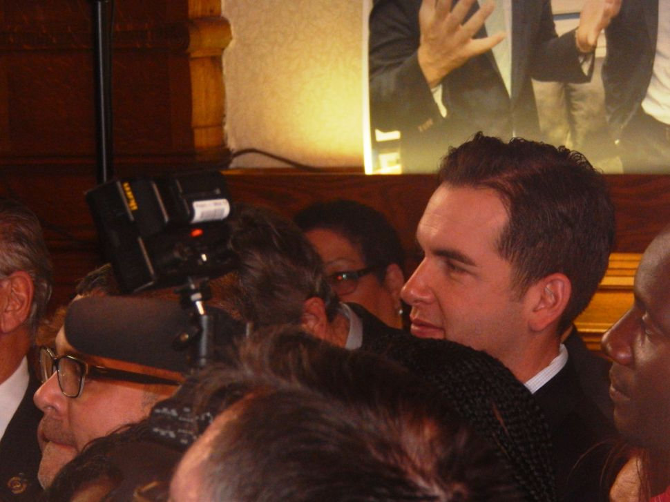 Fulop Out: The Back Drama to the Back Drama in the 2017 NJ Governor's Race