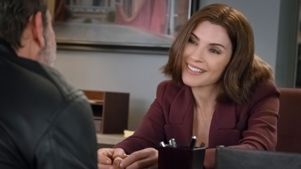 'The Good Wife' Recap 7×15: All Female Takeover