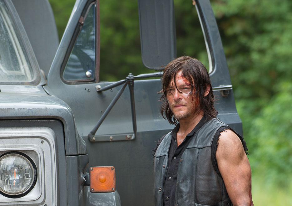 'The Walking Dead' Recap 6×09: Community Building Exercise