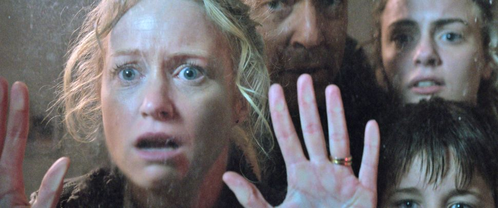 Leader of the Pack: Dogs vs. Humans in Aussie Nick Robertson's Horror Flick