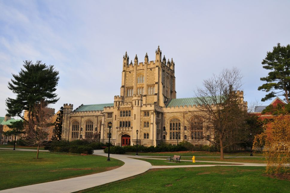 Vassar Jewish Studies Sponsors Demonization of Israel … Again