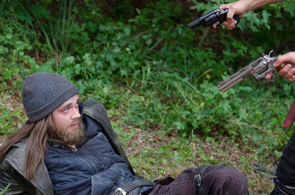 'The Walking Dead' Recap 6×10: Jesus Take the Wheel