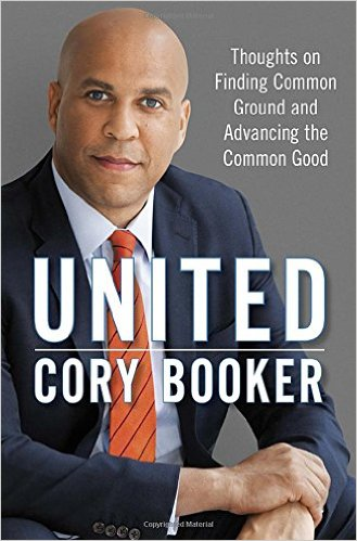 PolitickerNJ Book Review: 'United' by Cory Booker