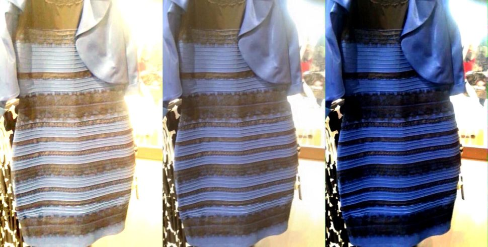 'The Dress' Is 1 Year Old Today—You Won't Believe the Impact It's Had on Science