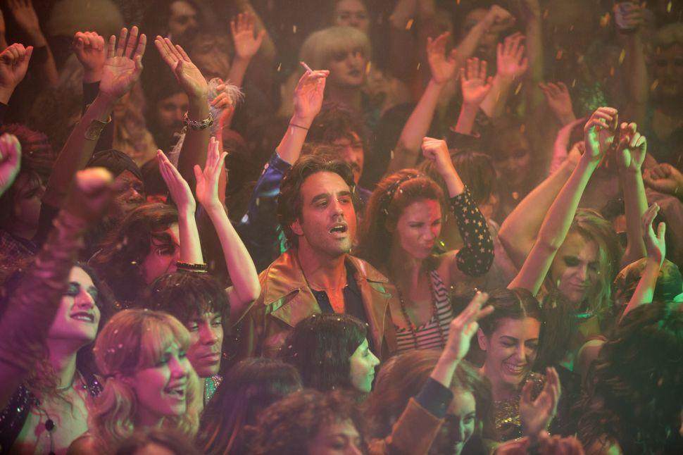 'Vinyl' Series Premiere Recap: Personality Crisis