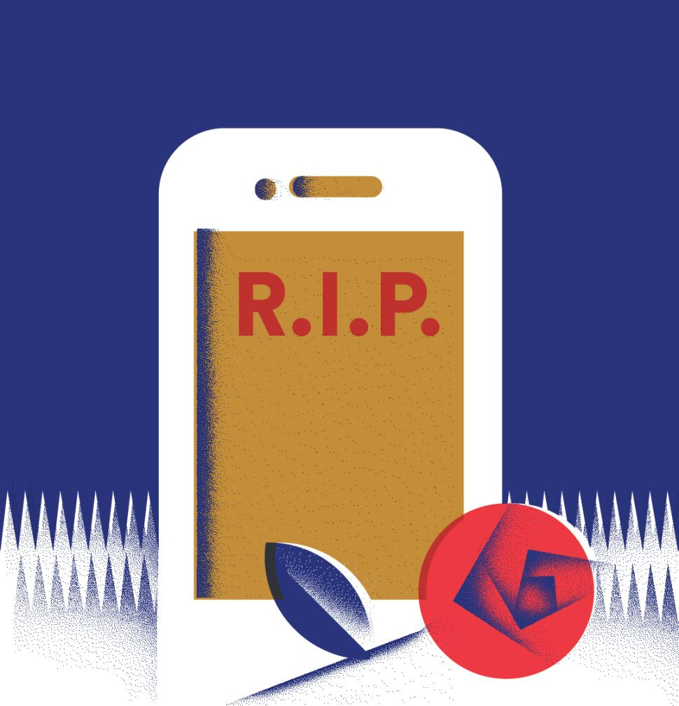 I-ddiction: When Your Mobile Device Takes Posession of Your Life