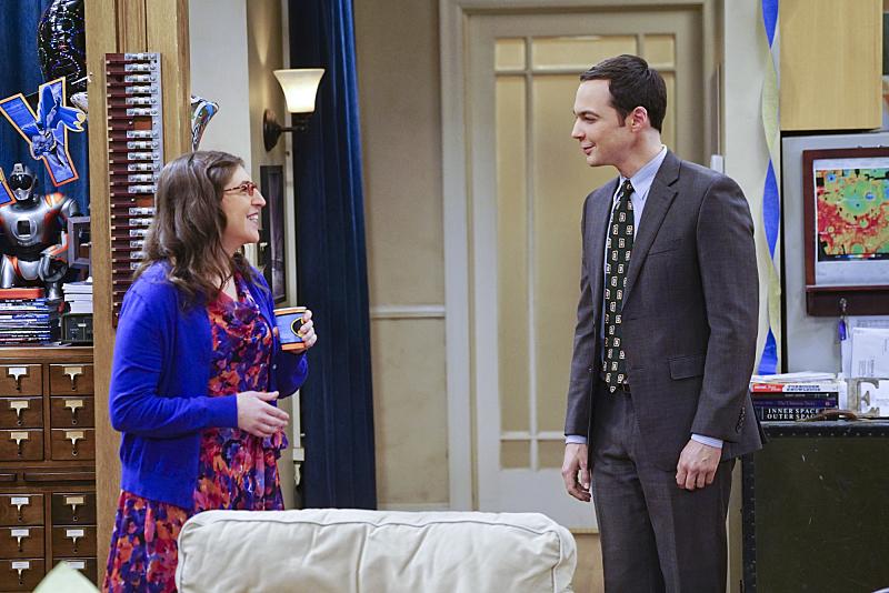 'The Big Bang Theory' Creators Marvel at Series' Nine-Year Evolution