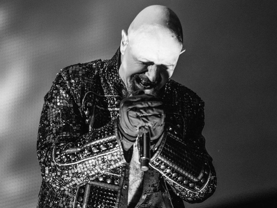 Screams, Cocaine & Food Poisoning: Vocal Lessons From Rob Halford