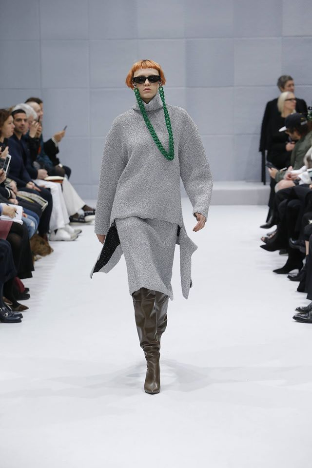 Everything You Missed From Paris Fashion Week Over the Weekend