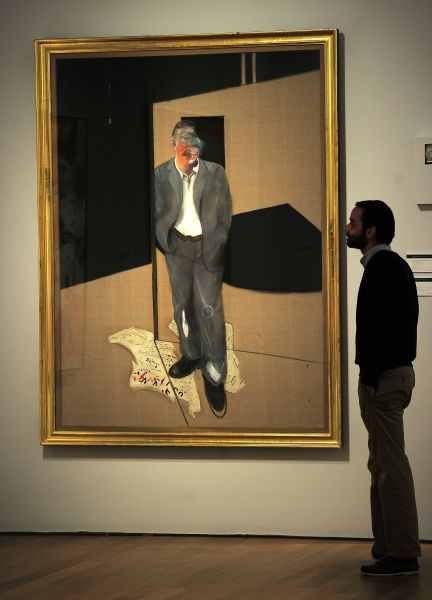 Francis Bacon Paintings Stolen in Spain, Sterling Ruby's Clothes Go on View—and More