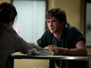 Connor Jessup in American Crime.