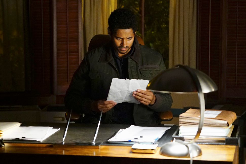 'How To Get Away With Murder' Recap 2×13: 'Something Bad Happened'