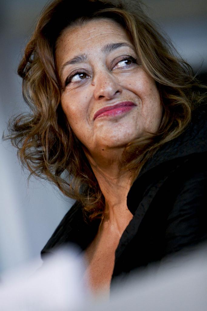 Zaha Hadid, World's Most Accomplished Female Architect, Dead at 65