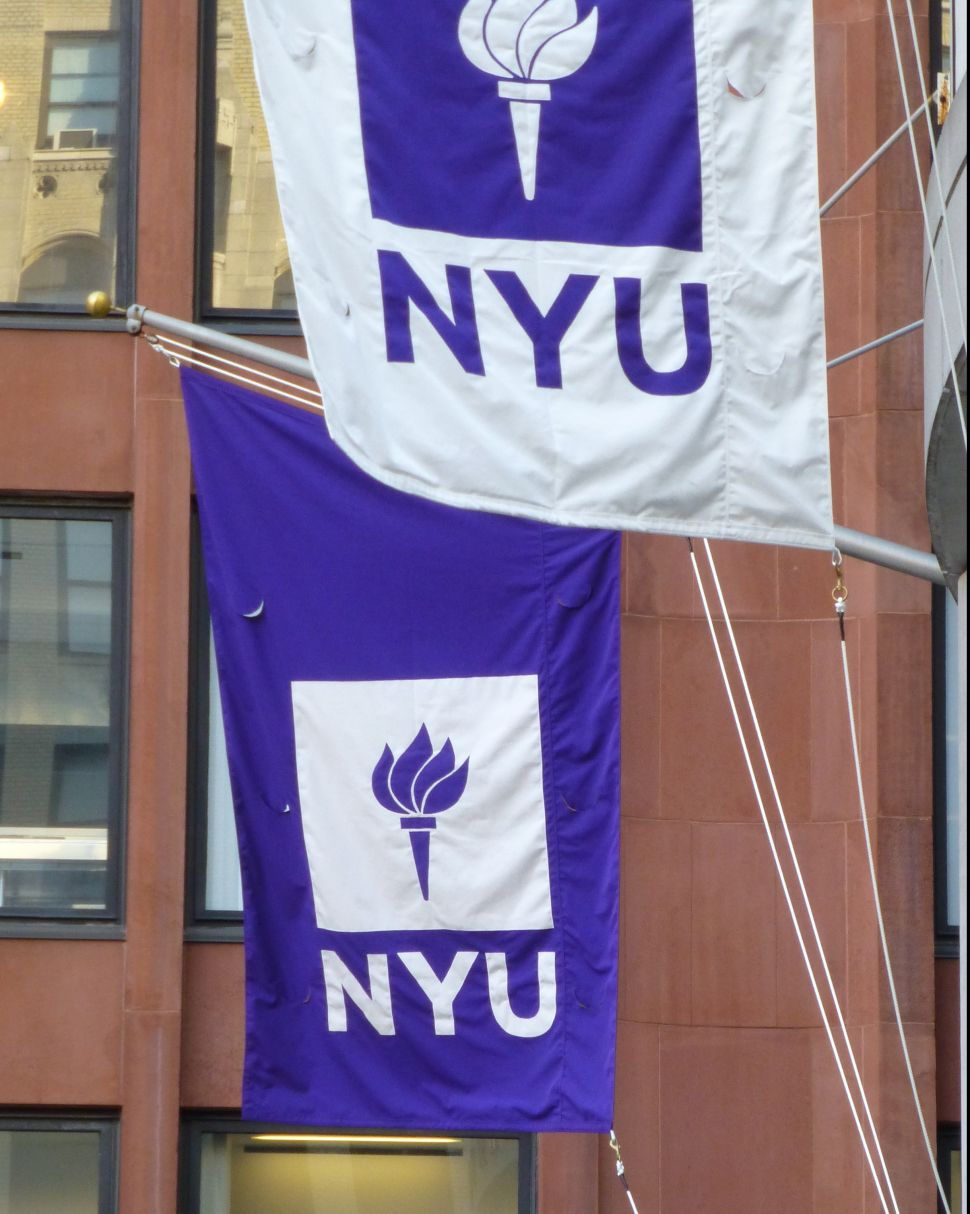 NYU Student Workers Will Be Paid $15 an Hour