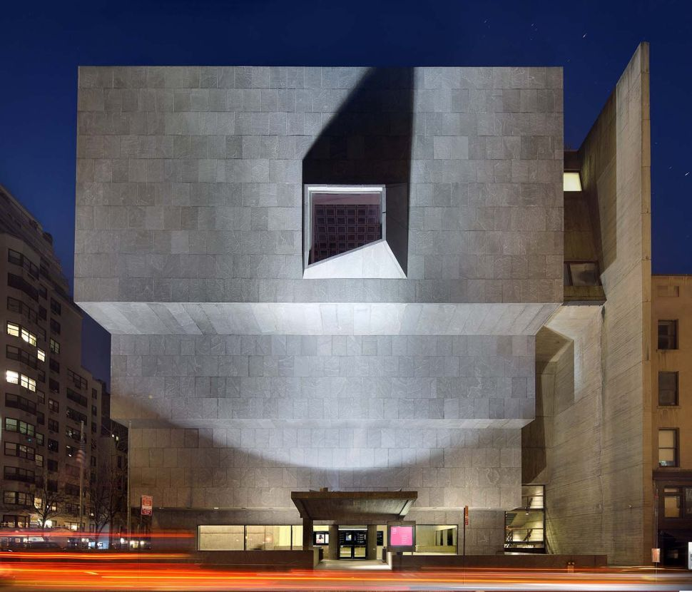 With The Met Breuer, a New York Institution Searches for a Modern Identity