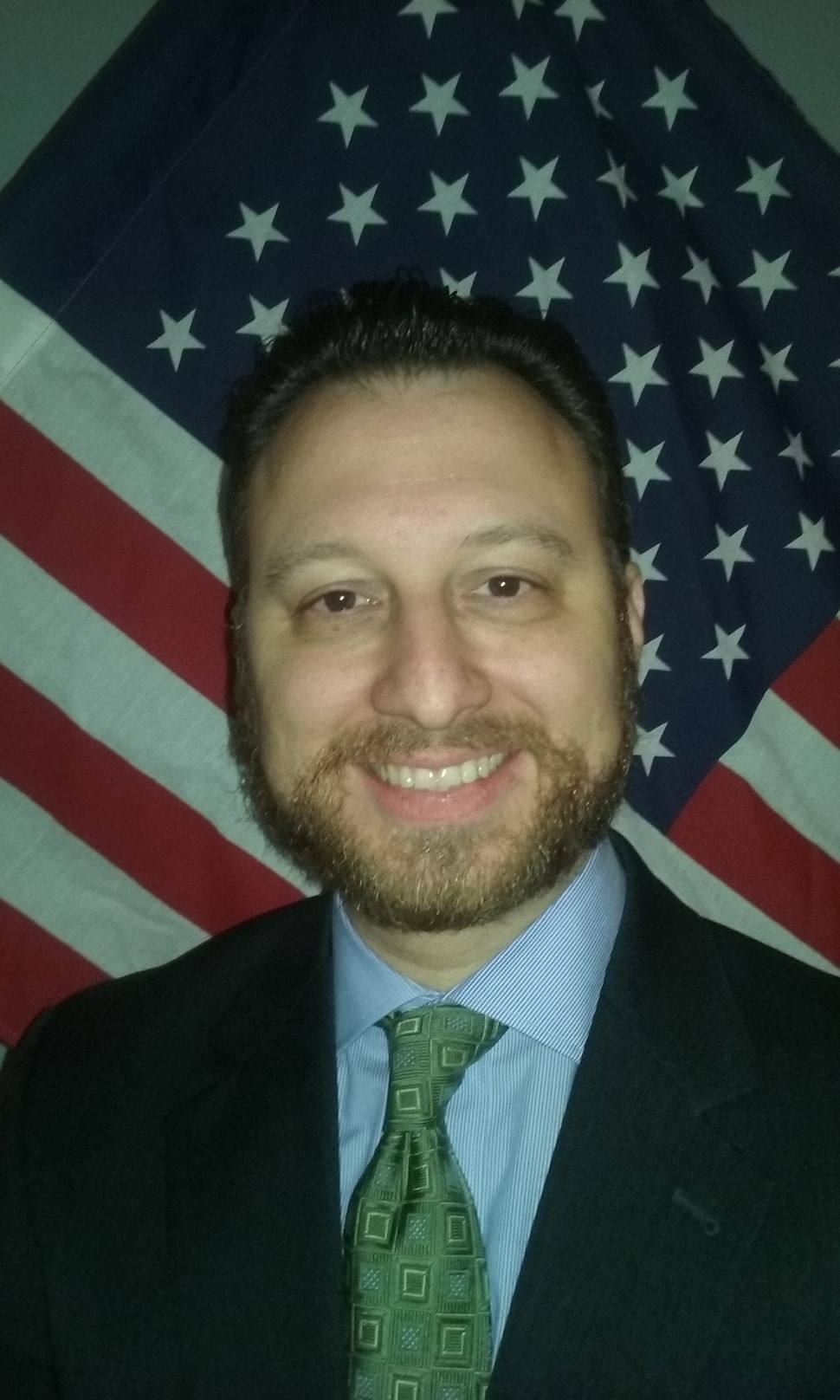 In CD11, Democratic Candidate Stresses Need for Party Unity