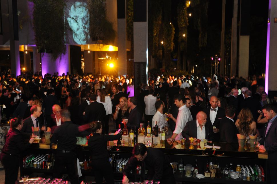 Miami Nice: PAMM Gala Doubles as Coming Out Party for Museum's Popular New Director