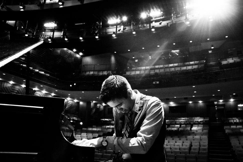 Vijay Iyer Illuminates Jazz as Art at the Met Breuer