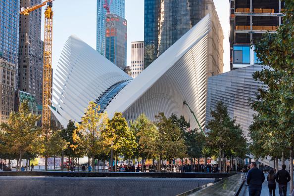 Calatrava's Trade Center Hub Opens, Bob Dylan Archive Heads to Oklahoma—and More