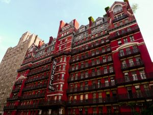 Some residents of the Chelsea Hotel famously stayed through its conversion to condos.