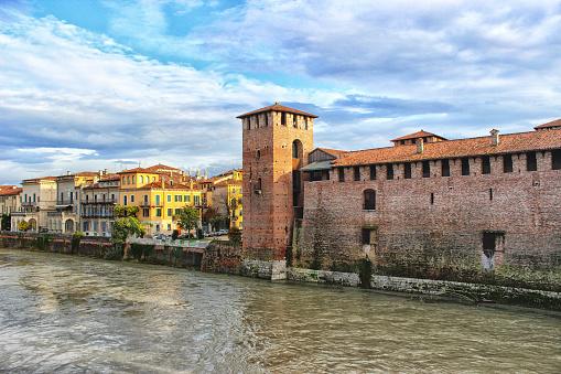 13 Suspects Arrested Following $16.5M Art Heist in Verona