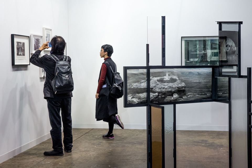 7 Best Solo Booths at Art Basel Hong Kong