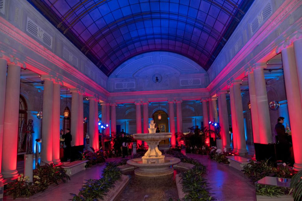 The Frick Young Fellows Ball Paid Homage to a Legendary NYC Hotspot