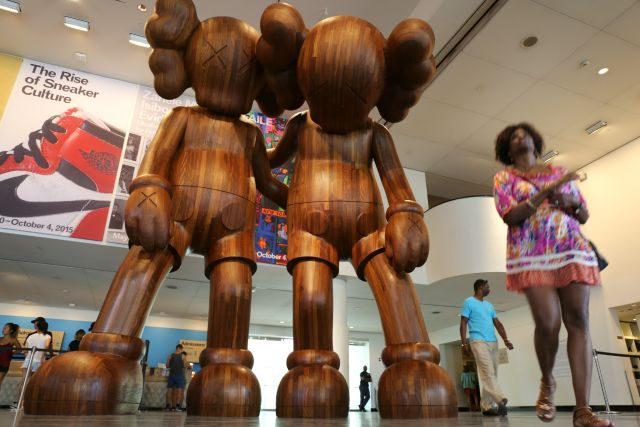 Blackstone Exec To Create Chelsea Museum, Mary Boone Sued Over KAWS Sales… and More
