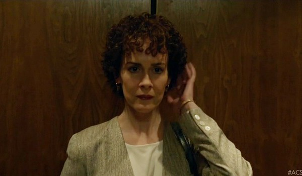 Tightly Wound: The Unyielding Hair of Marcia Clark and Felicity Porter