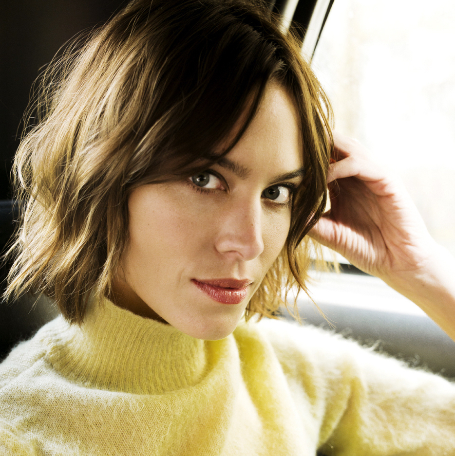 Fashion Roundup: Alexa Chung Is the Face of AG, Riccardo Tisci Designs for Nike