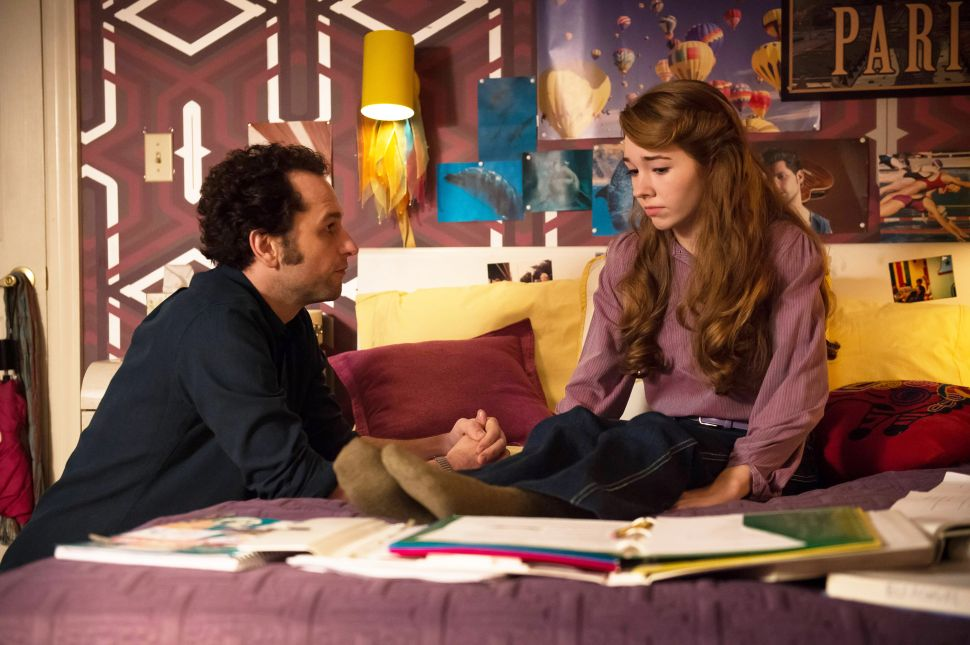 'The Americans' 4×03 Recap: Hit Me With Your Best Shot