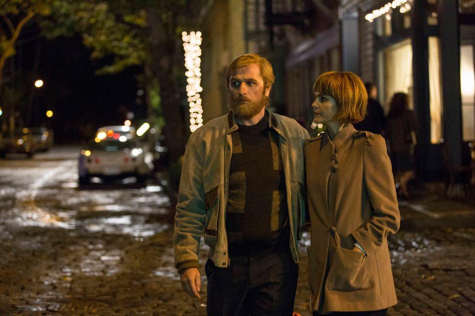'The Americans' Season 4 Premiere Recap: Martha, Don't You Moan