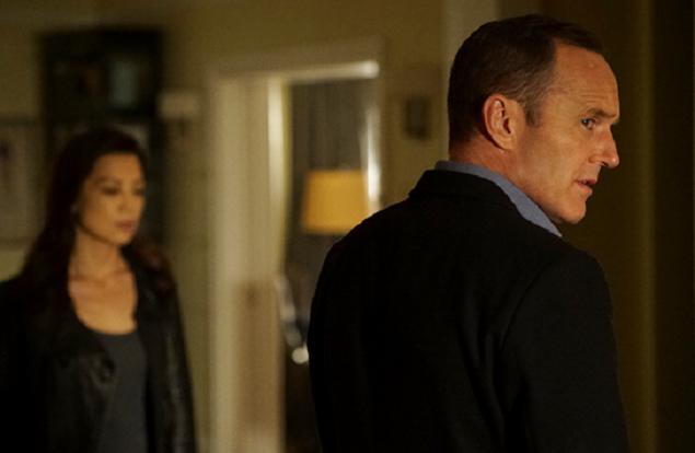'Agents of S.H.I.E.L.D.' Recap 3×11: (Not Really) Bouncing Back