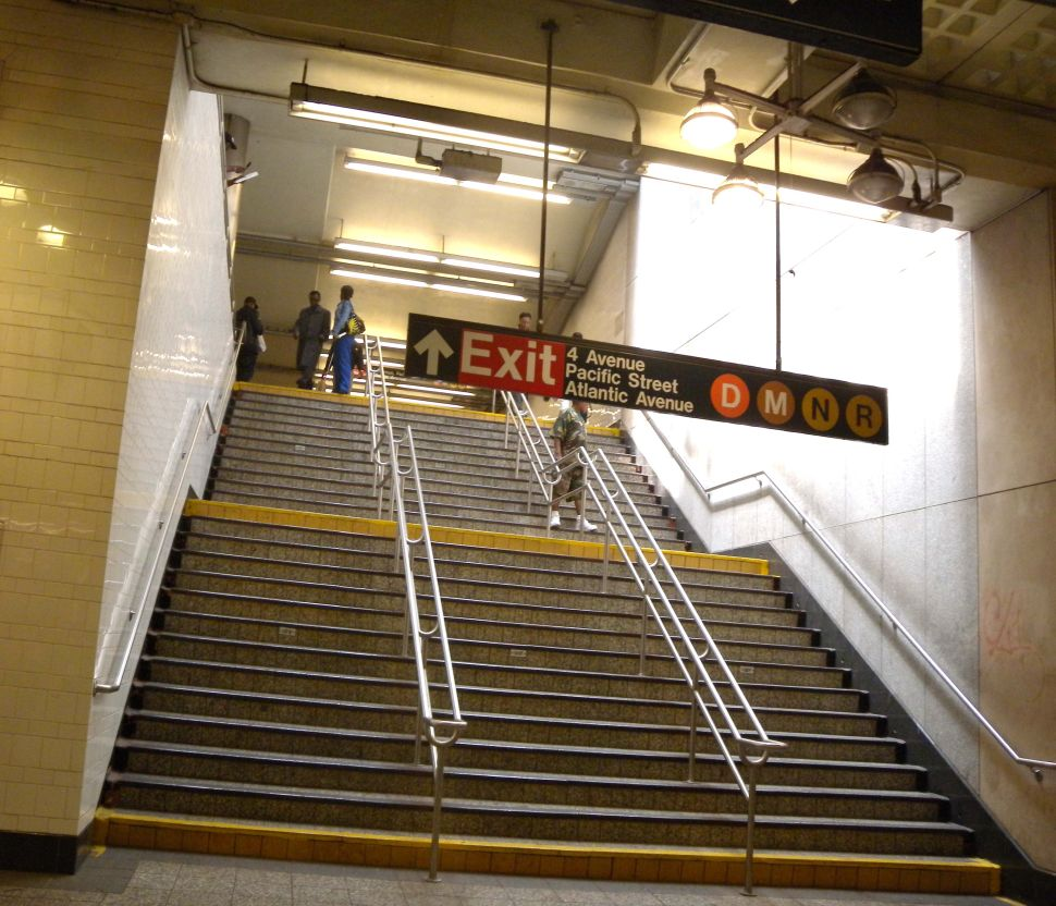 Elevating New York: The MTA Needs to Lift Up Disabled and Elderly Passengers