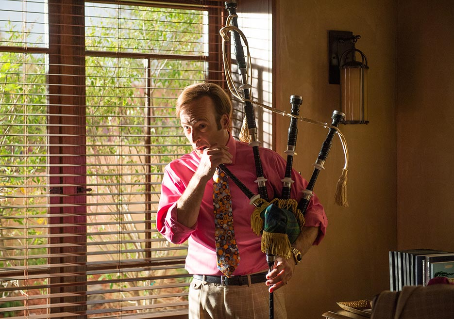 'Better Call Saul' 2×07 Recap: Suit Yourself