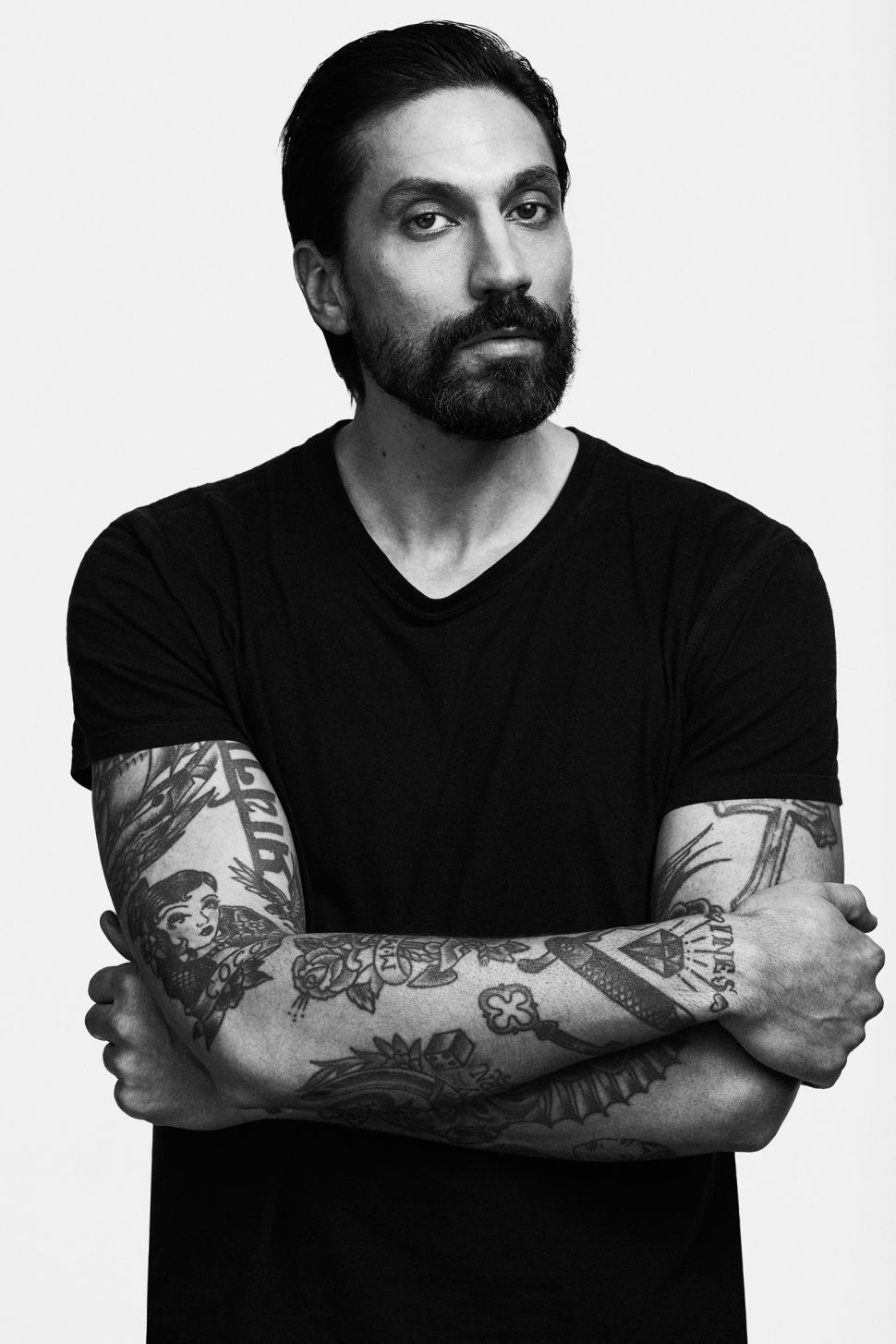 How I Live: Ben Gorham of Byredo Shares a Life Story Inspired by Design