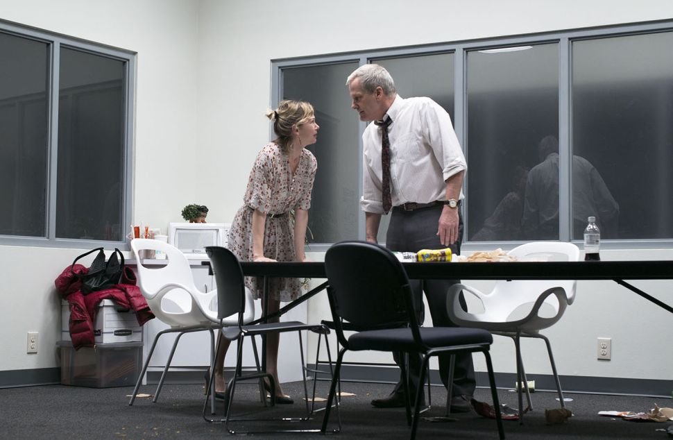 The Devastating Play That Should Guarantee Michelle Williams a Tony