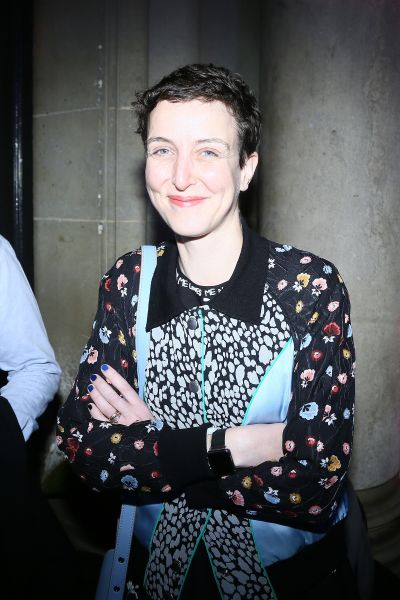 Sarah Andelman