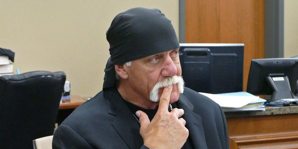Hulk Hogan Faces Off With Gawker Attorneys in Florida