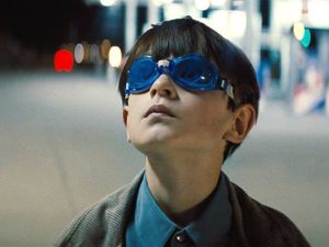 Jaeden Lieberher as Alton Meyer in 'Midnight Special.'